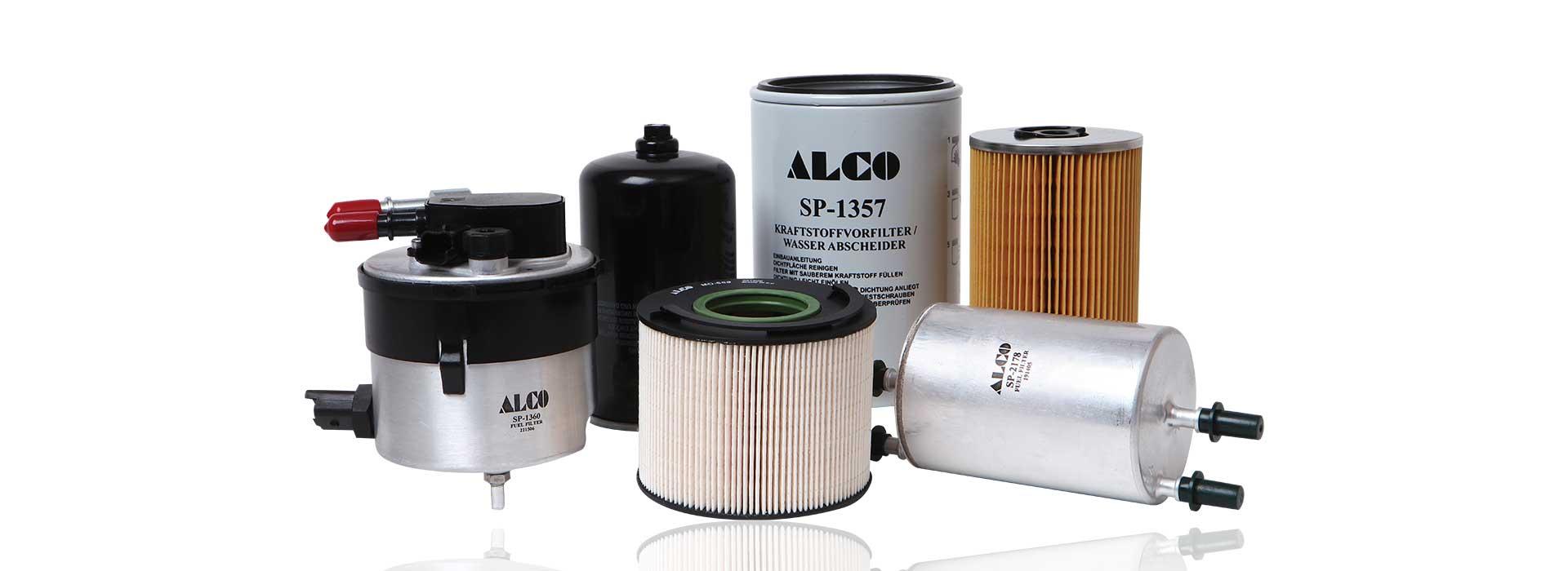 אלקו-ALCO