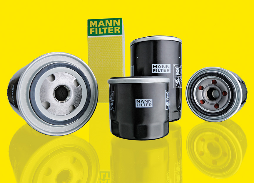 MANN-FILTER-group